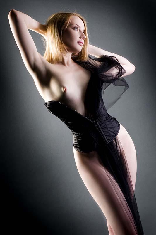 Красивая эротическая одежда vera